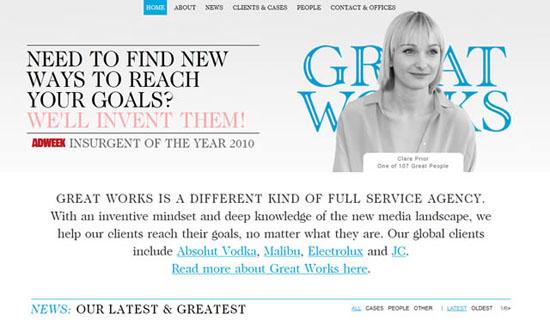 GreatWorks.se